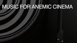 anemic cinema